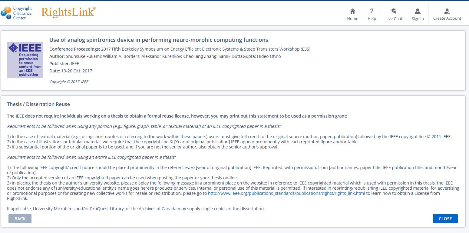 IEEE Xplore copyright 2